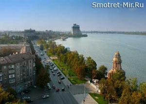 Нижнеднепровский район