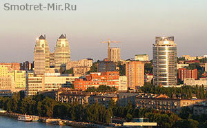 Нижнеднепровский