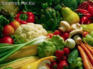 Огородные культуры Украины