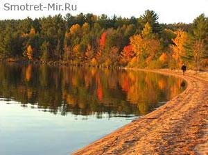 Осень Украины
