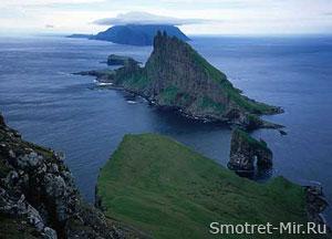 Остров Медвежий фото