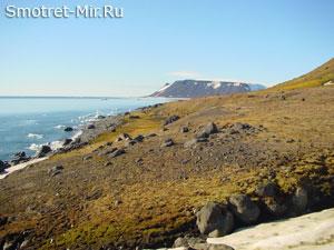 Арктическое море