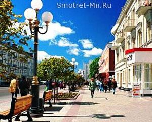 Город Луцк