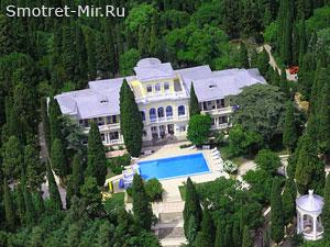 Дома отдыха в Крыму