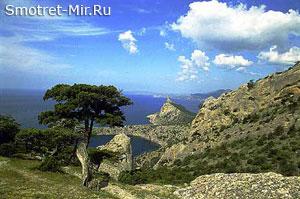 Крымский полуостров отдых