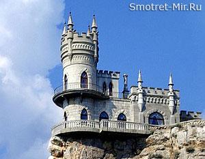 Крымский полуостров фото