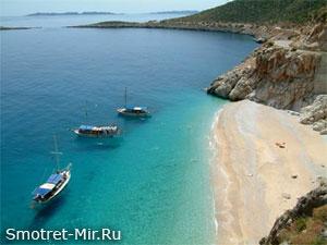 Острова в Эгейском море