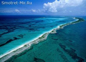 Подводные плато