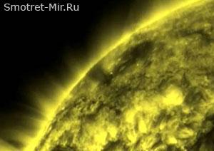Солнечное излучение
