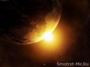 Частицы Солнца