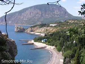 Южный Крым