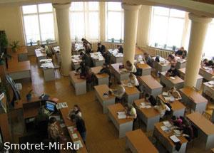 Библиотеки Мариуполя