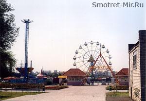 Город Мариуполь