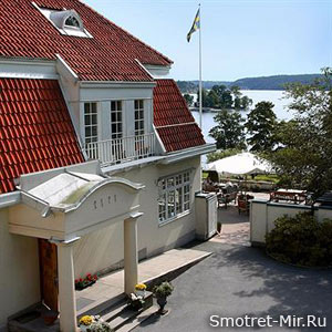 Лидинго Стокгольм