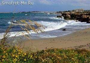 Море Левантийское
