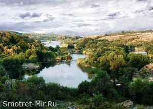 Никопольский район