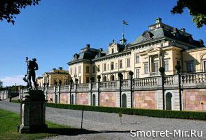 Оперный театр Стокгольма
