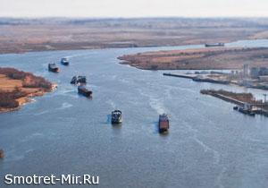 Азов в России