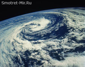Атмосферный циклон