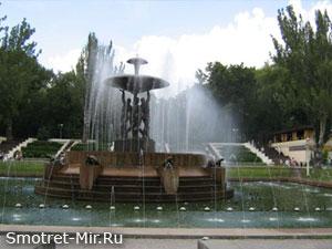 Город Ростов в России