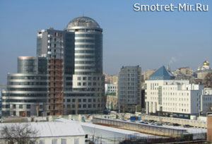 Город Ростов