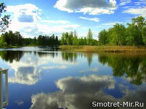 Даларна Швеция