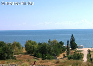 Село Широкино