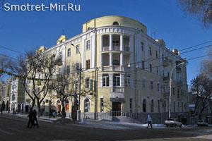 Таганрог центр