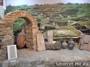 Танаис музей