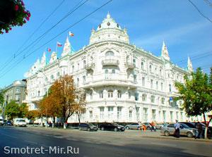 Фото города Азова