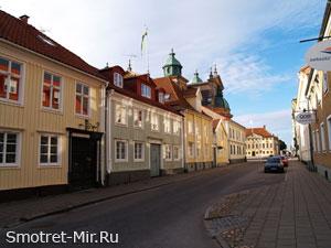 Швеция Кальмар