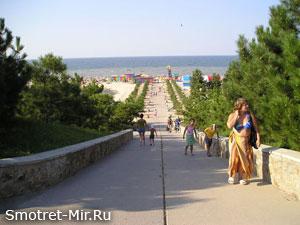 Город Приморск