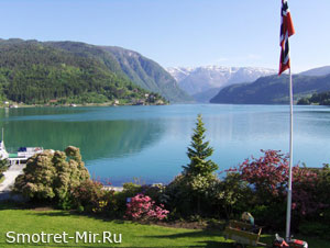 Нарвик Норвегия
