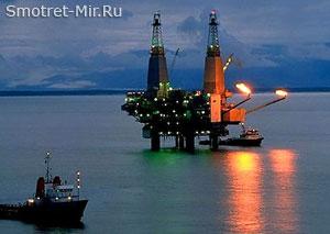 Природные ресурсы Азовского моря