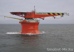 Ресурсы в Азовском море
