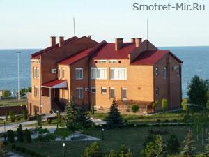 Село Ялта