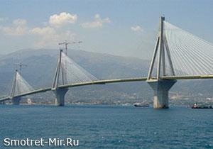 Керченский пролив - мост
