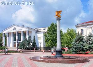 Керчь Украина