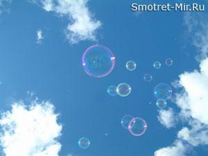 Озон и воздух