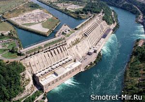Энергия воды Норвегии