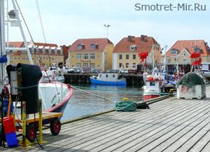 Западная Дания