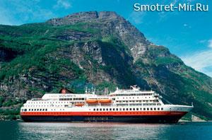 Корабли Норвегии