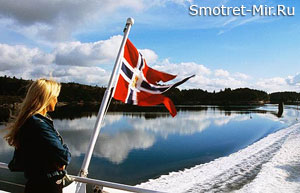 Морской транспорт Норвегии