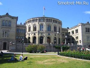 Стортинг Норвегии