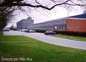 Заводы Дании