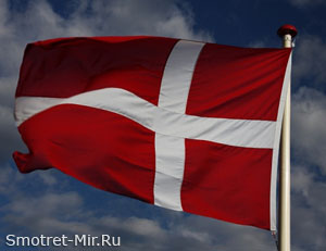 Инвестиции Дании