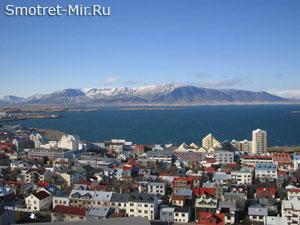 Исландия и ее история