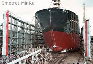 Кораблестроение