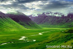Моменты истории Исландии
