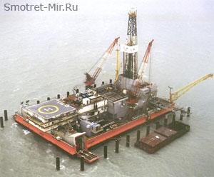 Нефть Северного моря
